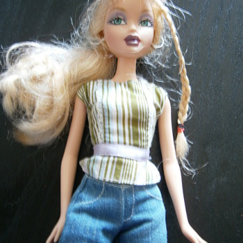 Mattel Barbie  - Dolls