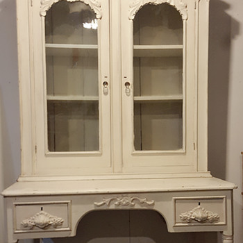 Large Antique Cupboard