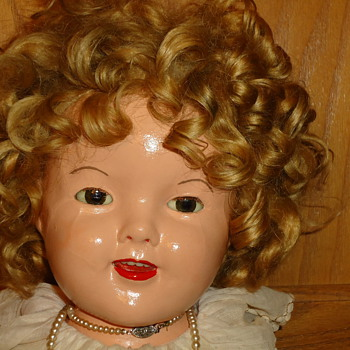 Shirley Temple - Dolls