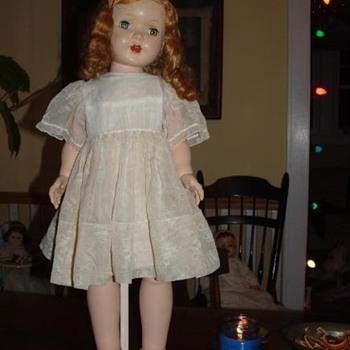 Rita walker by Paris doll company - Dolls