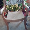 Family chair we know NOTHING about lol