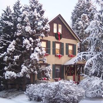 My old house - Photographs