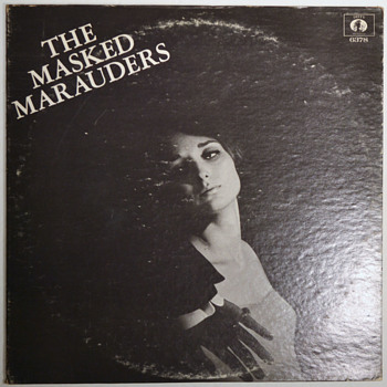 Difficult Listening 6 - The Masked Marauders