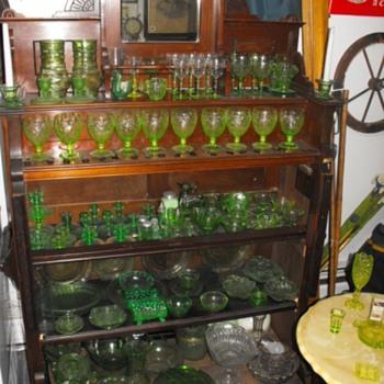 justabit... - Glassware