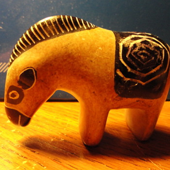 SoapStone Animal - Figurines