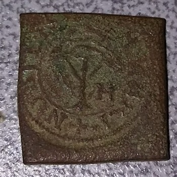 Old coin or token....identification help please - World Coins