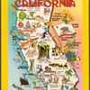 "1995 - ""California"" Postcard"