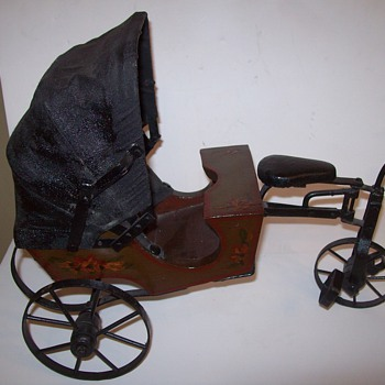 My Favorite Old RickShaw Bicycle - Sporting Goods