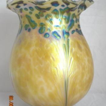 Luster Lamp Shade - Lamps