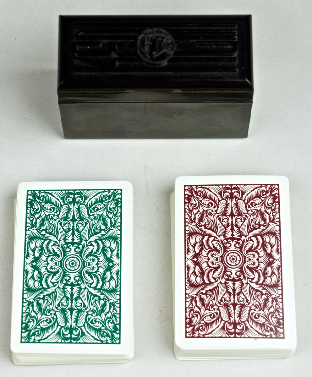 kem playing cards date codes