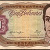 Venezuela - (100) Bolivares Bank Note