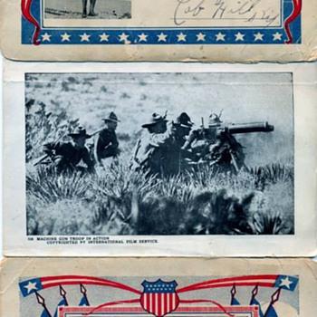 Wartime Postcard