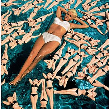 Jayne Mansfield Living Dolls - Movies
