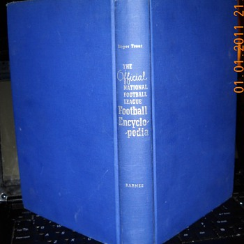 Murray Warmath autographed book