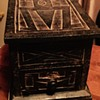 Old box hand carved images