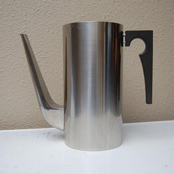 My Best MCM Find Ever (so far) Stelton Coffee Pot - Mid-Century Modern