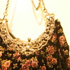Victorian Bag / Purse