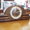 Mantle Clock finished
