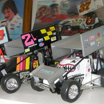 Doug Handwerk diecast collection 4 - Model Cars