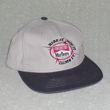 """1998 - """"Marlboro"""" Cap"""