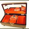 Vintage Jewelry box -- Musical