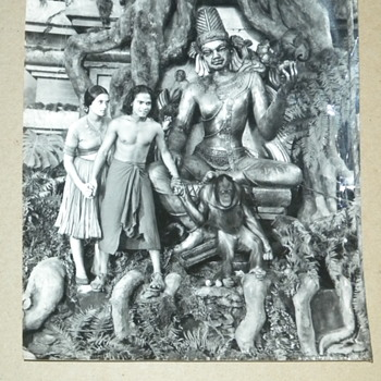 1942 The Jungle Book photo - Movies