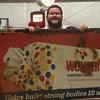 Wonder Bread sign  Scioto Signs Kenton O 1967