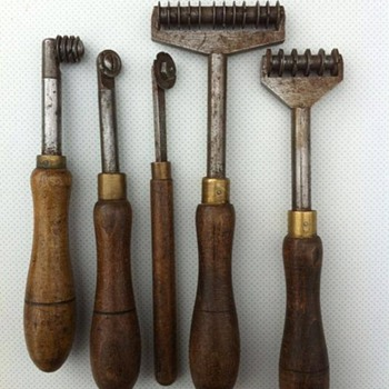 Unidentified tools  - Tools and Hardware