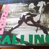 "The Clash "" London Calling"""