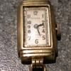 Old Rolex Watch
