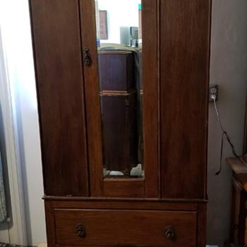 Amoire - Furniture