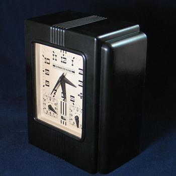 Westinghouse/Lux Range Timer - Clocks