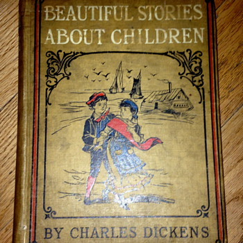 Charles Dickens - Books