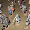 25mm Lead Figures Hand Painted B Me