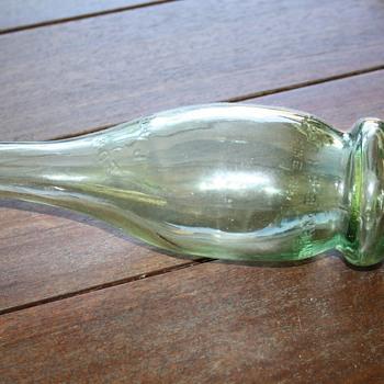 MY FAVORITE HYBRID SODA - Bottles