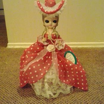 My Favorite Bradley Doll - Dolls