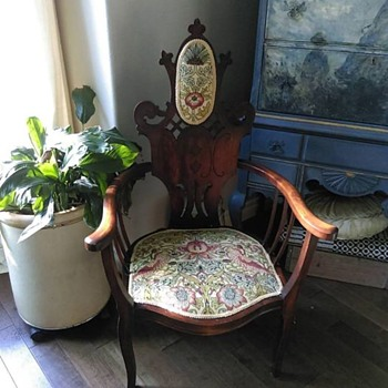 What Style Chair