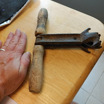 Old farm tool - Tools and Hardware