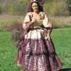 Spanish Dancer Doll