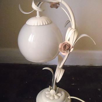My favourite Lamp in all the world ART DECO? ART NOUVEAU? RETRO?