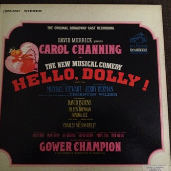 Hello,Dolly !
