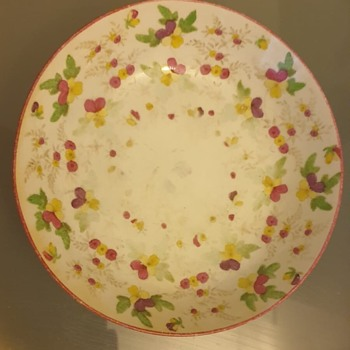 Trying to identify maker and age  - China and Dinnerware