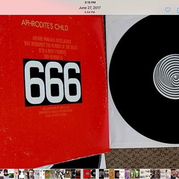 Paul Mc Cart - Records