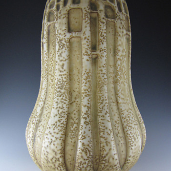 "Paul Dachsel Designed ""Tree"" Vase by Ernst Wahliss (Turn-Tepliz)"