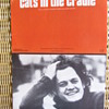 "YOUNG HARRY CHAPIN."" CAT'S IN THE CRADLE"", 1974 SHEET MUSIC"