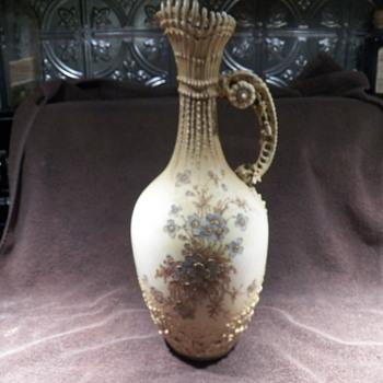 RStK Pitcher or Vase - Art Nouveau