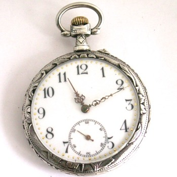 A European PW - Pocket Watches