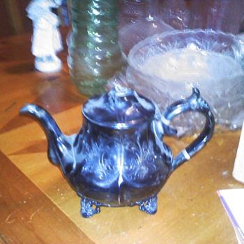 teapot  - Kitchen