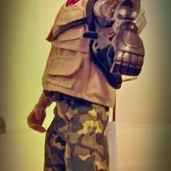 Cyborg G.I.Joe? - Toys