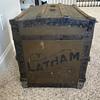 Latham Steamer Trunk.